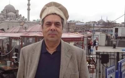 """""""ہم اتنے نا اہل ہیں کہ ہم کو آج تک یہ پتہ نہیں چلا کہ یہ چیز غیر آئینی تھی """"تجزیہ کارحفیظ اللہ نیاز ی بھڑک اٹھے"""