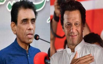 """""""آپ کے تمام مطالبات پورے کرنے کیلئے تیارہوں""""، وزیر اعظم نے خالد مقبول صدیقی کو اسلام آباد بلالیا"""