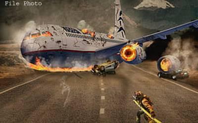 وہ بدقسمت مسافر طیارے جنہیں میزائل سے مار کر گرایا گیا