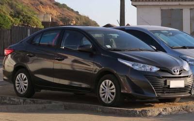 اس سال ٹیوٹا اپنی کونسی نئی گاڑی پاکستان میں متعارف کروانے جارہاہے ؟ نئی گاڑی خریدنے کے خواہشمندوں کیلئے بڑی خوشخبری
