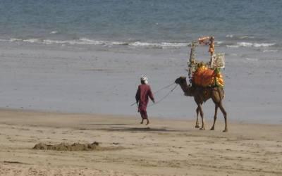آئندہ ہفتے کراچی میں وہ ہونے جارہا ہے جو70 سال میں کبھی نہیں ہوا،محکمہ موسمیات نے خبردار کردیا
