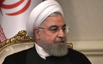 یوکرائنی طیارہ تباہ، ایران نے ذمہ داروں کے خلاف نہایت بڑا قدم اٹھاتے ہوئے اعلان کر دیا