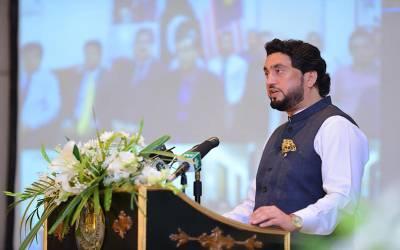شہر یار آفریدی نے قومی اسمبلی میں رانا ثنا اللہ کو بڑا چیلنج دے دیا