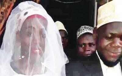شادی کے 2 ہفتے بعد امام مسجد کی بیوی 'مرد' نکل آئی، ایسی کہانی کہ آپ کی ہنسی نہ رکے
