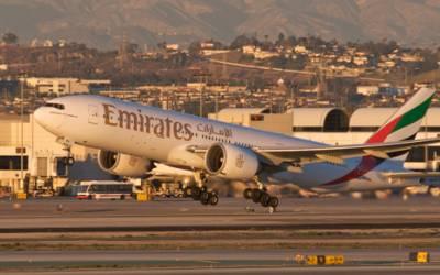 ایمریٹس کا پاکستانی مسافروں کیلئے خصوصی کرائے متعارف کرانے کا اعلان ، بیرون ملک جانے کے خواہشمندوں کیلئے خوشخبری آگئی