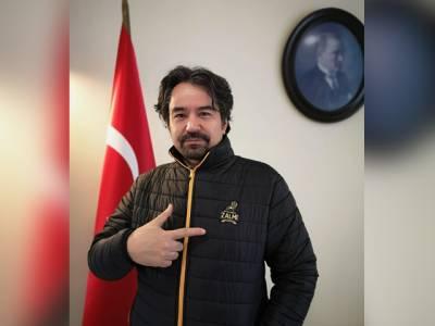 پاکستان میں ترک سفیر بھی پشاور زلمی کے فین نکلے، سٹیڈیم میں میچ دیکھنے کا اعلان