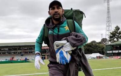 سرفراز احمد بنگلہ دیش کیخلاف ٹی 20 سیریز کھیلیں گے یا نہیں؟ بالآخر وہ خبر آ گئی جس کا ہر پاکستانی منتظر تھا