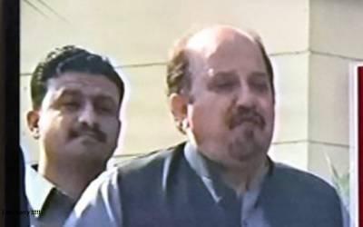 تحریک انصاف کا آئی جی سندھ کی تبدیلی کے معاملہ پر عدالت جانے کا اعلان