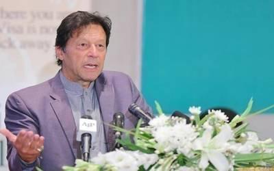 آئی جی سندھ کی تبدیلی کا معاملہ ، وزیر اعظم بھی میدان میں آگئے ، گورنرکواہم ٹاسک سونپ دیا