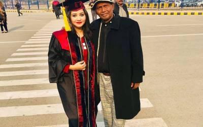 لیجنڈری کامیڈین امان اللہ کے انتقال کی خبریں، بیٹی نے بیان جاری کردیا