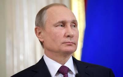 وزیراعظم اور کابینہ کے استعفوں سے روسی صدرکو کیا فرق پڑے گا؟ خبر آگئی