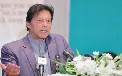آر ایس ایس کا ملک پر قابض ہونا بھارت اور ہمسایہ ممالک کیلئے المیہ ہے ، وزیر اعظم عمران خان