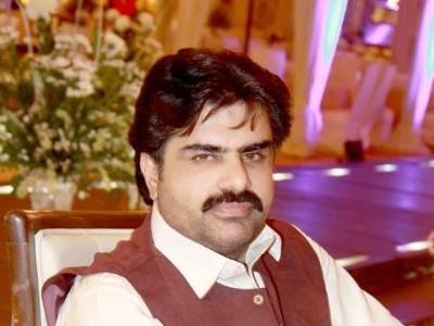 وفاقی حکومت کا ویژن انڈے سے شروع ہو کر قبر تک پہنچ گیا:سید ناصر شاہ