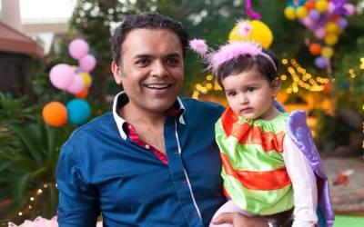 60 روز کی پابندی کے باوجود کاشف عباسی نے ٹی وی پروگرام کرڈالا