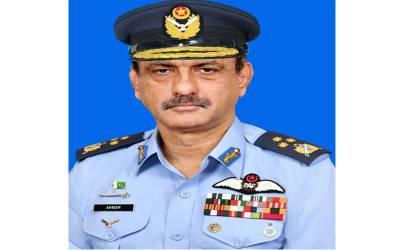 حکومت نے ایسے افسر کو پاک فضائیہ کا نائب سربراہ بنادیا کہ 'ابھی نندن' سمیت سب بھارتیوں کی نیندیں اڑجائیں گی