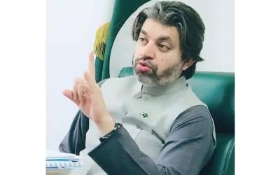 فواد چوہدری کے پارٹی کے خلاف بیانات، علی محمد خان بھی میدان میں آگئے