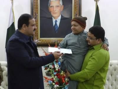 وزیراعلیٰ پنجاب کا آرٹسٹ سپورٹ فنڈ مزید بڑھانے کا اعلان