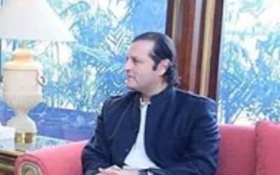 سینیٹر ولیداقبال نے پشاور میٹرو منصوبے پر سپریم کورٹ کے حکم امتناعی کی وجہ بیان کردی