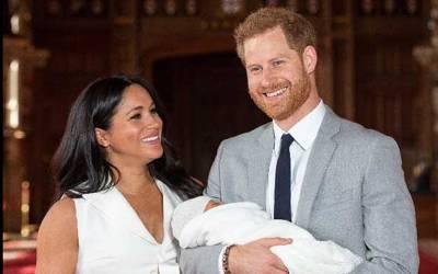 شہزادہ ہیری اور میگھن کا مستقبل طے ، ملکہ برطانیہ نے بڑا فیصلہ کرلیا