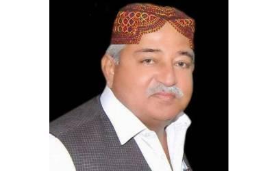 پیپلز پارٹی کے سینئر رہنما سید مردان علی شاہ حرکت قلب بند ہونے کے باعث انتقال کرگئے