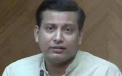 فیصل سبز واری نے ایم کیو ایم کے دفاتر کی بندش سےمتعلق سوال اٹھادیا