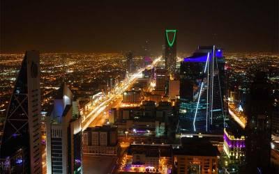 سعودی عرب پر حوثی باغیوں کا بیلسٹک میزائل حملہ ، لیکن پھر کیا ہوا ؟ جانئے
