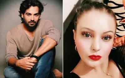 جسم فروشی کے گروہ کے ساتھ پکڑی گئی بھارتی اداکارہ پہلی بار سامنے آگئی
