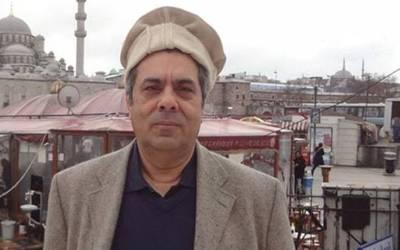 """""""کچھ لوگ جھوٹ بول کر مال بیچ رہے ہیں""""حفیظ اللہ نیازی کا بیباک تجزیہ"""