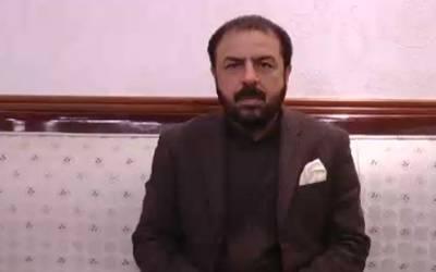 """""""عثمان بزدار خاموشی سے یہ کام کررہے ہیں""""حکومتی وزیر کاانکشاف"""