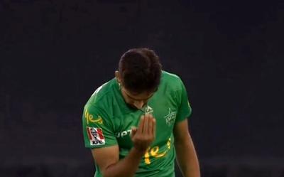 """""""بنگلہ دیش کی ٹیم کمزور ہے اور۔۔۔"""" حارث رﺅف نے مخالف ٹیم کو """"للکار"""" دیا، خطرناک عزائم ظاہر کر دئیے"""