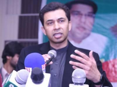 سندھ میں آٹے کا بحران پیپلزپارٹی حکومت کی نااہلی کی وجہ سے پیدا ہو ا:علی امتیاز وڑائچ