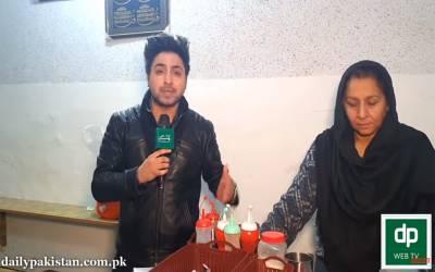 مہنگے ہوٹلوں اور ہوائی جہازوں میں سفر کرنے والی عورت آج اسلام آباد میں ایک چائے کا ڈھابہ چلانے پر مجبور، عروج و زوال کی داستان