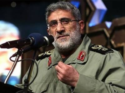 امریکا کی بزدلانہ کارروائی کا مردانہ وار جواب دیں گے: ایران