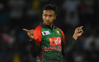 شکیب الحسن نے پاکستان آنے والی بنگلہ دیشی ٹیم کیلئے پیغام جاری کر دیا