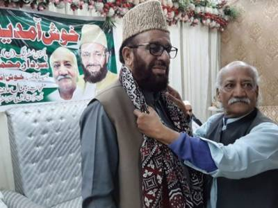 حکومت کی یہی پالیسی دکھائی دیتی ہے لوگ فریضہ حج کی ادائیگی کیلئے نہ جاسکیں:سردارمحمد یوسف