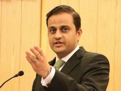 آئی جی سندھ پروفیشنل ہونے کے بجائے پولیٹیکل بن رہے ہیں:بیرسٹر مرتضی وہاب
