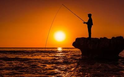 مچھیرے نے مچھلی پکڑی، پھر اس کا پیٹ کاٹا تو اندر کیا تھا؟ دیکھ کر آپ کا بھی دل افسردہ ہوجائے
