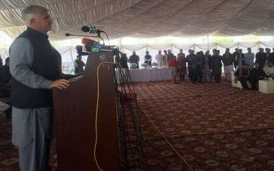 حکومتی کارکردگی سوالیہ نشان ،حکومت کے دو اور وزراءمیں اختلاف شدت اختیار کر گیا