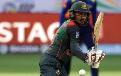 """""""ہمیں کوئی پریشانی نہیں ہے کیونکہ۔۔۔"""" بنگلہ دیشی ٹیم کے سینئر کھلاڑی محمد میتھون بھی چپ نہ رہ سکے"""