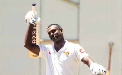 پہلا ٹیسٹ، سری لنکا نے زمبابوے کو 10 وکٹوں سے شکست دے کر سیریز میں 0-1 کی برتری حاصل کر لی