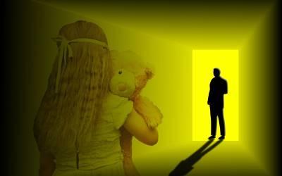 رکشہ ڈرائیور نے 8 سالہ بچی کو مبینہ طور پر زیادتی کا نشانہ بنا ڈالا