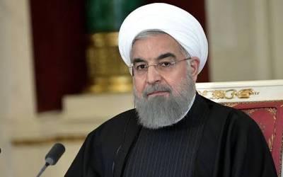 قاسم سلیمانی کے قتل کا بدلہ نہ لیں،3 ارب ڈالرزلے لیں،ایک عرب ملک کی ایرانی صدر کو بڑی پیشکش