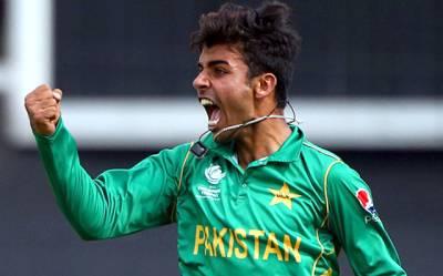 شاداب خان ہی آج کے میچ میں اچھی کارکردگی کیوں دکھا سکے؟ خود ہی بتا دیا