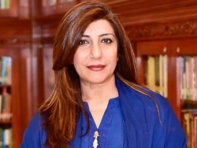 برطانیہ کا پاکستان کے سفری ہدایت نامہ میں ترمیم دوستانہ تعلقات کی جانب مثبت اقدام ہے:ترجمان دفترخارجہ