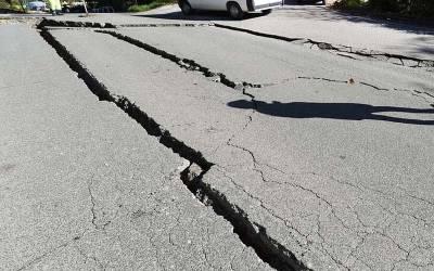 ترکی میں قیامت صغریٰ کا منظر ، زور دار زلزلے نے تباہی مچا دی , ہلاکتیں
