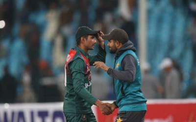 پاک بنگلہ دیش سیریز کا دوسرا میچ آج کھیلا جائے گا