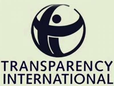 ٹرانسپرنسی انٹرنیشنل کی رپورٹ اور حکومتی تنقید،معروف صحافی نے رپورٹ کی مخالفت کرنے والوں کو کھلا چیلنج دے کر تحریک انصاف کی مشکلات میں اضافہ کر دیا