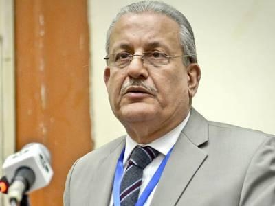 دھیرے دھیرے دھیرے پاکستان کو ایجنٹ ماڈل بنایاجارہا ہے:میاں رضاربانی