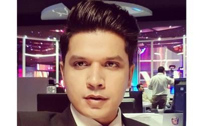 اینکر مرید عباس قتل کیس، ملزم عاطف زمان کی معذرت لیکن اس پر مقتول کی اہلیہ کا موقف بھی آگیا