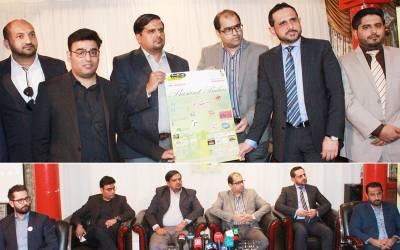دبئی کی العزیز کمپنی کی جانب سے 30 جنوری کی شب اور جمعہ کا دن بسنت میلے کا انعقاد